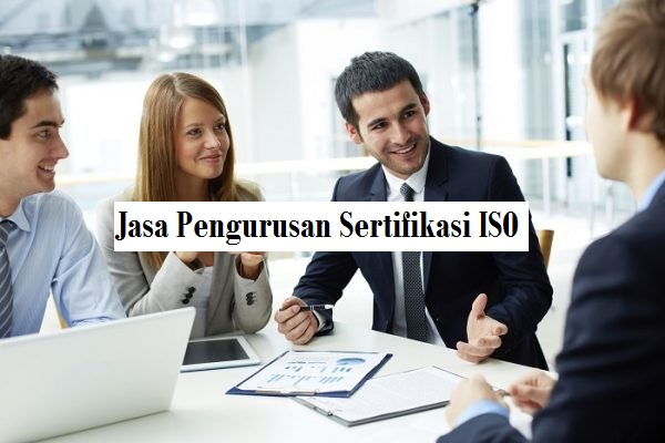 Jasa Pengurusan Sertifikat ISO Professional